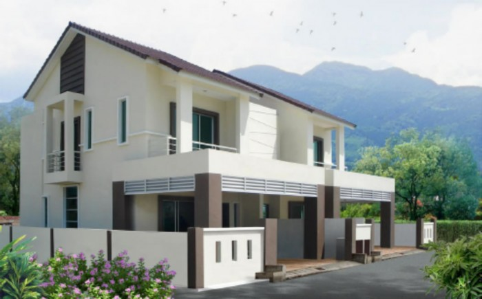 double-storey-semi-detached-houses-taman-tawas-jaya-daerah-kinta